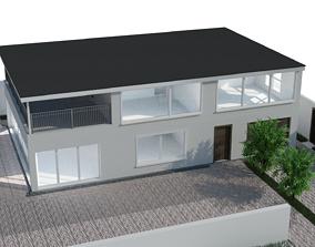 Building -0101234567890128TEC-IT 3D
