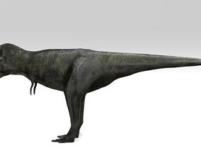 3D t-rex T-rex