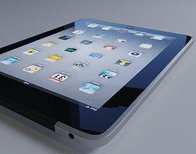 3D Ipad One Tablet