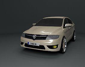 3D model Proton Preve