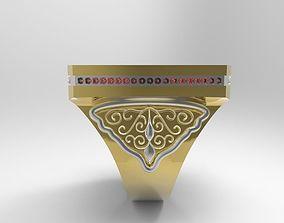 georgi pabedanosec ring 2 3D printable model