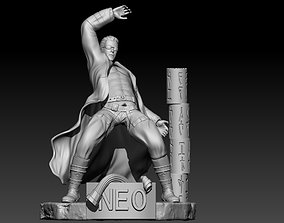 3D printable model Neo Matrix