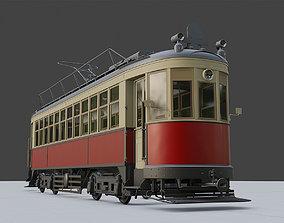 Tram KM 3D