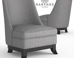 3D model Dantone Alfa Chair