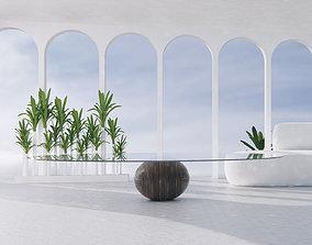 3D model Surreal Home Design
