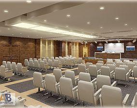 Auditorium 18 3D