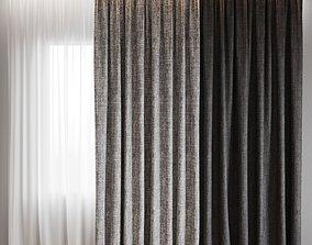 curtain 2 3D
