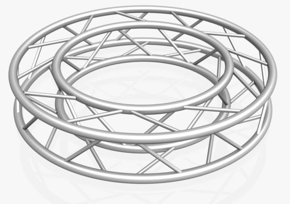 Circle Square Truss Full diameter 150cm