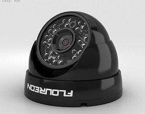 Night Vision Camera 3D