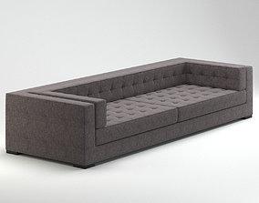 3D seat Sofa 28