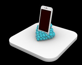 business STAND FOR THE PHONE 3D print model