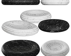 3D model Antonio Lupi Design RIGAT Washbasin