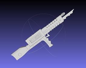 3D printable model Battlestar Galactica Cylon Gun