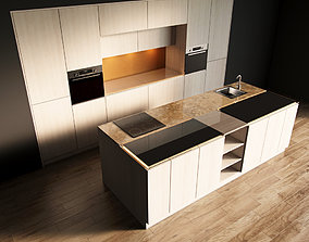 99-Kitchen3 texture 9 3D
