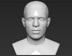 kanye Drake bust 3D printing ready stl obj formats