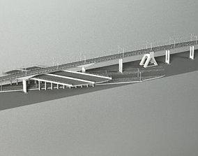 3D model VIADUCT