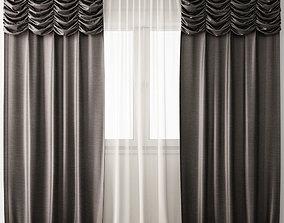 3D Curtain 33
