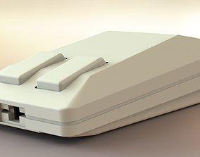 3D printable model Commodore Amiga Tank Mouse