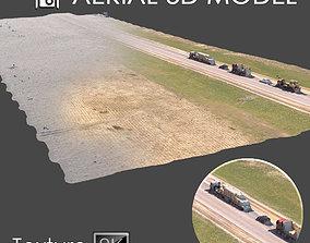 3D Aerial scan 4