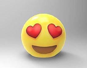 3D printable model Emoji 1