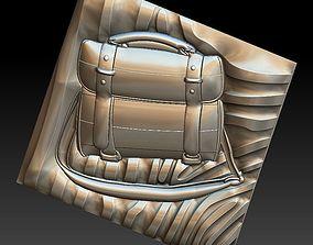 3D print model No 13 Purse