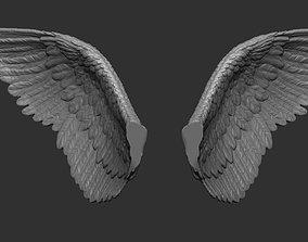 Wings printable 3