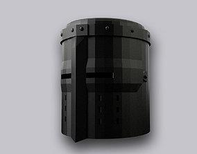 3D printable model Old Army Helmet