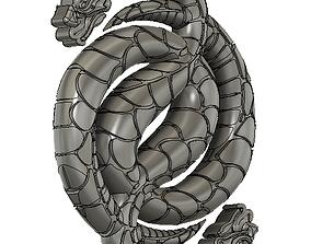 Destiny - Drifter Necklace 3D print model