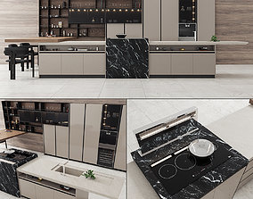 3D interior Kitchen 52