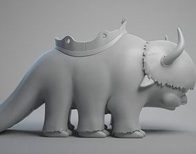 Appa from Avatar The Last Airbender 3D printable model