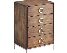 3D Share Lucette Drawer Chest