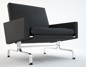 3D PK31 Design Chair