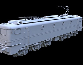 SNCF7100CC 3D