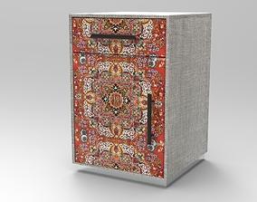Cabinet 3 3D print model