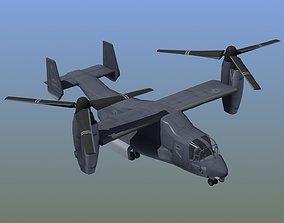 CV22 Osprey 3D model