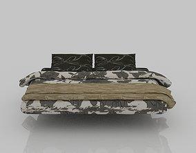 3D BED 1-3