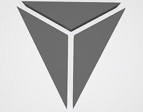 3D printable model Secretlab Logo Pack for Secretlab Cup