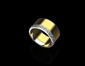 Ring 1781 3D printable model
