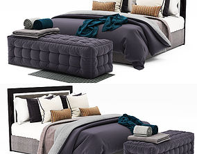 Bed Collection 3D