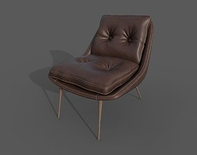 Chair-32 3D model realtime