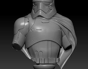 3D printable model Captain Phasma
