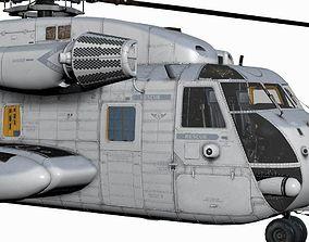 CH-53E Super Stallion 3D
