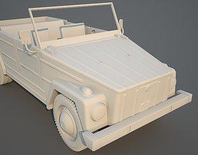 VW Safari or Thing PRINTABLE