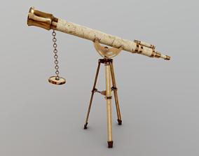 3D PBR Telescope