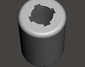 3D print model Filament Filter