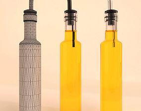 Olive Oil 3D