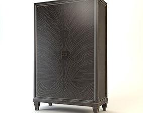 Andrew Martin Josephine Cabinet 3D