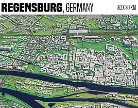Regensburg 3D