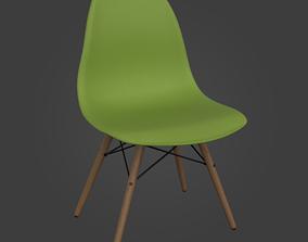 3D model Chair-45
