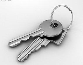 The Keys 3D